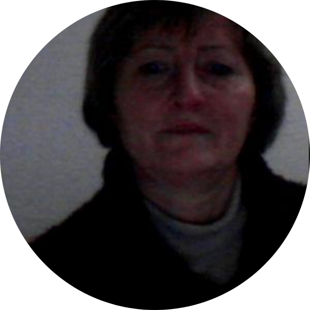 Irēna Upmane